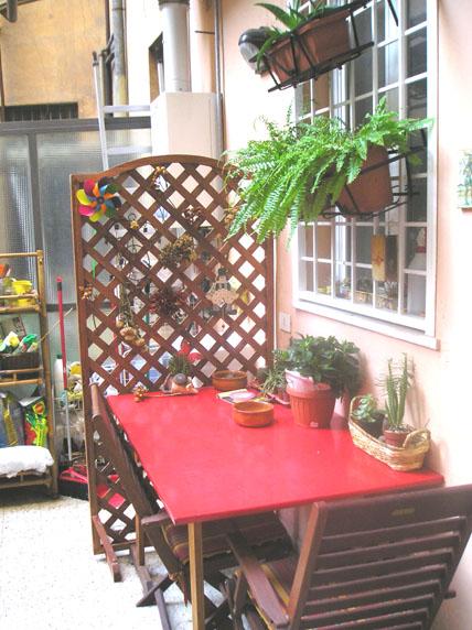Piante esterno ikea idee per arredare il balcone piccolo - Tavolo balcone ikea ...